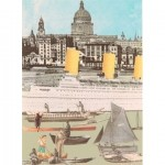 London Regatta II Sir Peter Blake