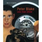 One Man Show Sir Peter Blake Book