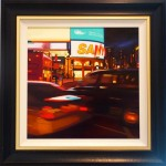 London Art Showcase 13th – 14th September 2014