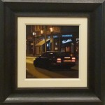 New Original Paintings by Michael John Ashcroft MAFA