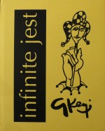geoffrey key book infinite jest