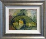 James Lawrence Isherwood Landscape Painting
