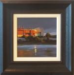 Michael John Ashcroft Original Oil Painting