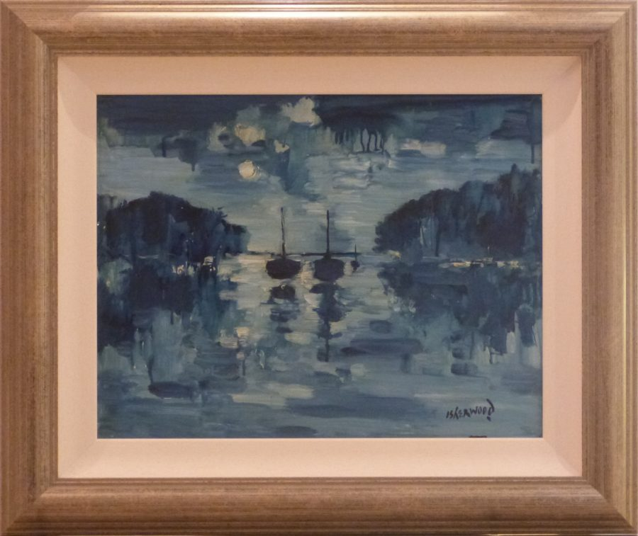 james-lawrence-isherwood-tranquility-original