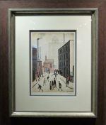 Industrial-Scene-LS-Lowry-Signed-Limited-Edition-Print