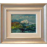 Brecon Beacons James Lawrence Isherwood Original Painting