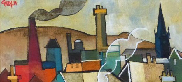Geoffrey key chimneys cape