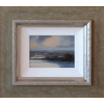 Winter Hill Michael Ashcroft Original Painting landscape