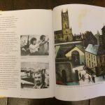 Signature Book Geoffrey Key Hardback Book inside 2