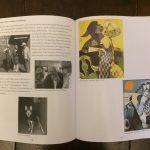 Signature Book Geoffrey Key Hardback Book inside 3