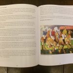 Signature Book Geoffrey Key Hardback Book inside 4